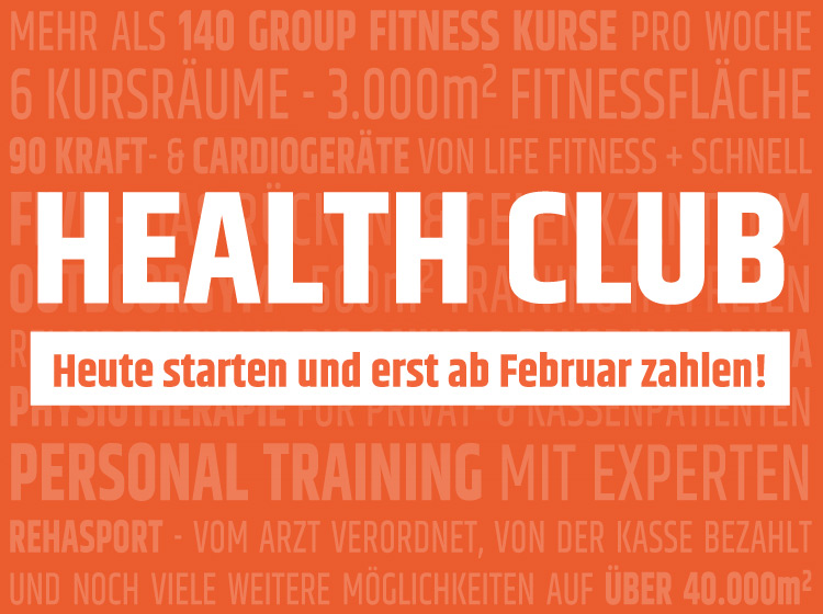 Sportcheck Club